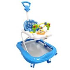 BEBESITOS - Caminador miquito para bebés SunBaby, andador