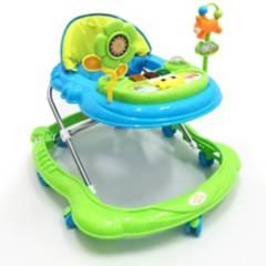 BEBESITOS - Caminador para bebés SunBaby, andador, 7 ruedas