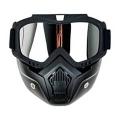 GENERICO - Máscara careta para motos ref mask