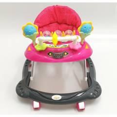 BEBESITOS - Caminador para bebés SunBaby, andador, 8 ruedas