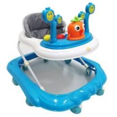 BEBESITOS - Caminador Para Bebés SunBaby, Andador 7 Ruedas