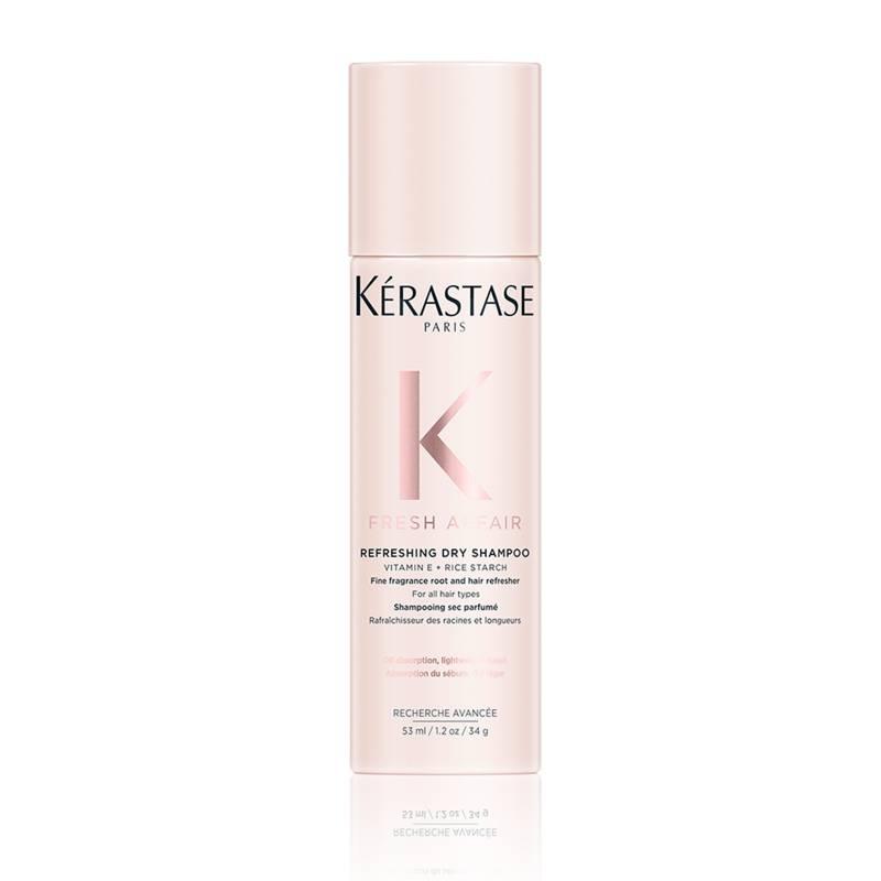 Kerastase - Shampoo Kerastase en Seco Fresh Affair Tamaño Viajero 53 ml