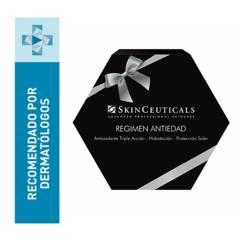 SkinCeuticals - Set de Cuidado Facial Pack Skinceuticals Ce Ferulic de 15 ml Un H.A Intensifier de 30 ml y Un Physical Fusion de 50 ml