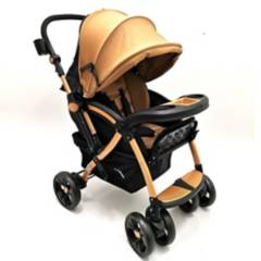 BEBESITOS - Coche sunbaby, paseador reversible, premium