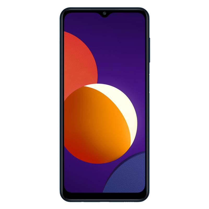 Samsung - Celular Samsung Galaxy M12 128GB