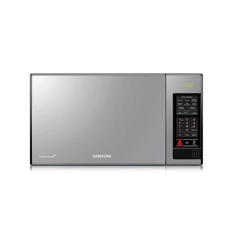 Samsung - Horno Microondas Samsung 23 lt