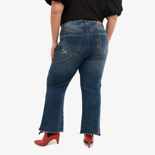 Fat Pandora para Falabella - Jean Flare Mujer Fat Pandora para Falabella