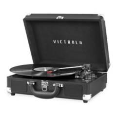 GENERICO - Tornamesa victrola bluetooth vsc-550bt-blk
