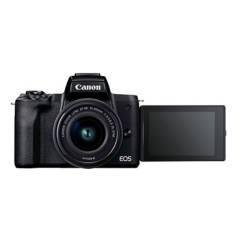 Canon - Cámara Canon M50 MKll 14