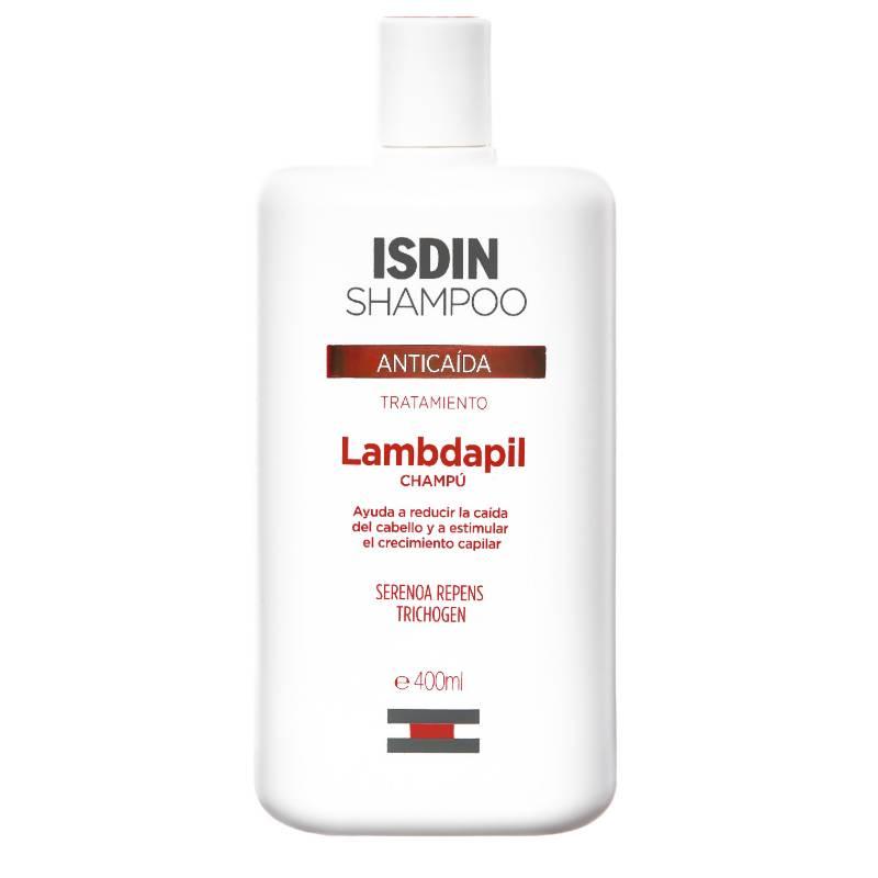 Isdin - Control Caída Isdin Lambdpil 200 ml