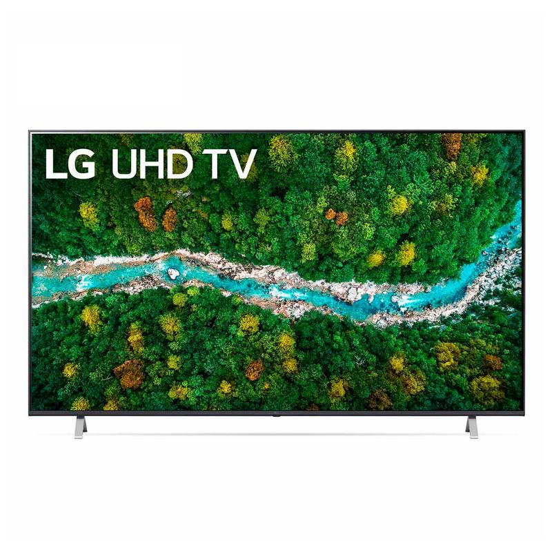 LG Electronics Colombia - Televisor LG Electronics Colombia 75 Pulgadas UHD ThinQ AI 4K Ultra HD Smart TV