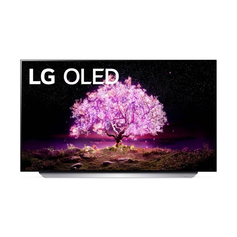 LG - Televisor LG Electronics Colombia 55 Pulgadas OLED 4K Ultra HD Smart TV