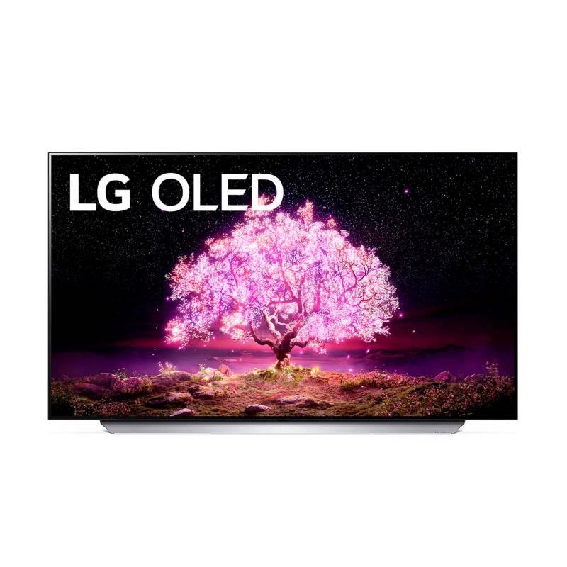 LG Electronics Colombia - Televisor LG Electronics Colombia 65 Pulgadas OLED 4K Ultra HD Smart TV
