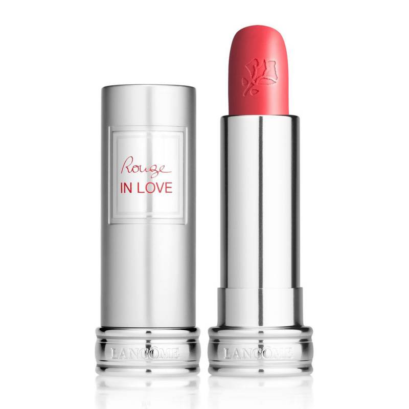 Lancome - Labial Rouge In Love 163 m