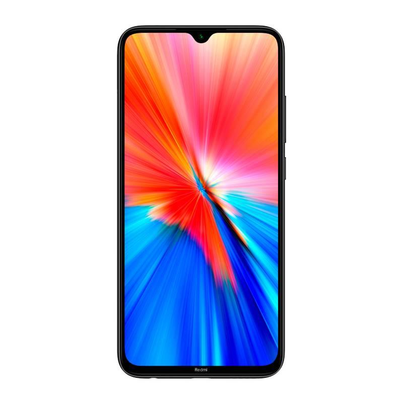 Xiaomi - Celular Xiaomi Redmi Note 8 2021 64GB
