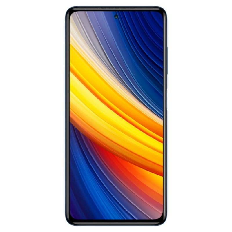 Xiaomi - Celular Xiaomi poco x3pro 128gb negro