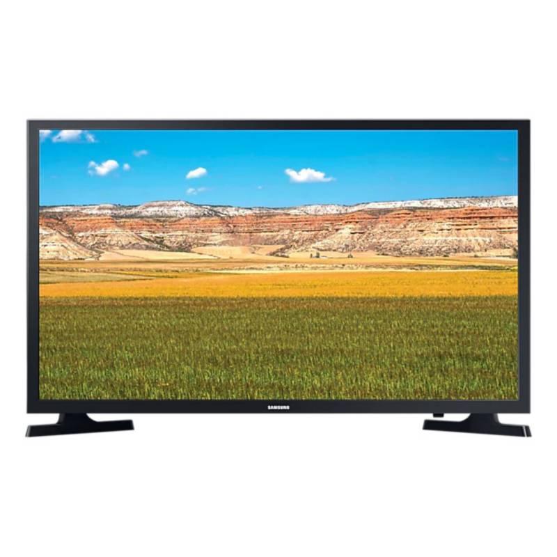 Samsung - Televisor Samsung 32 Pulgadas Smart Tv