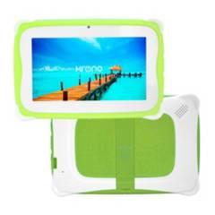 KRONO - Tablet krono kids five go 1gb ram 16 gb rom verde