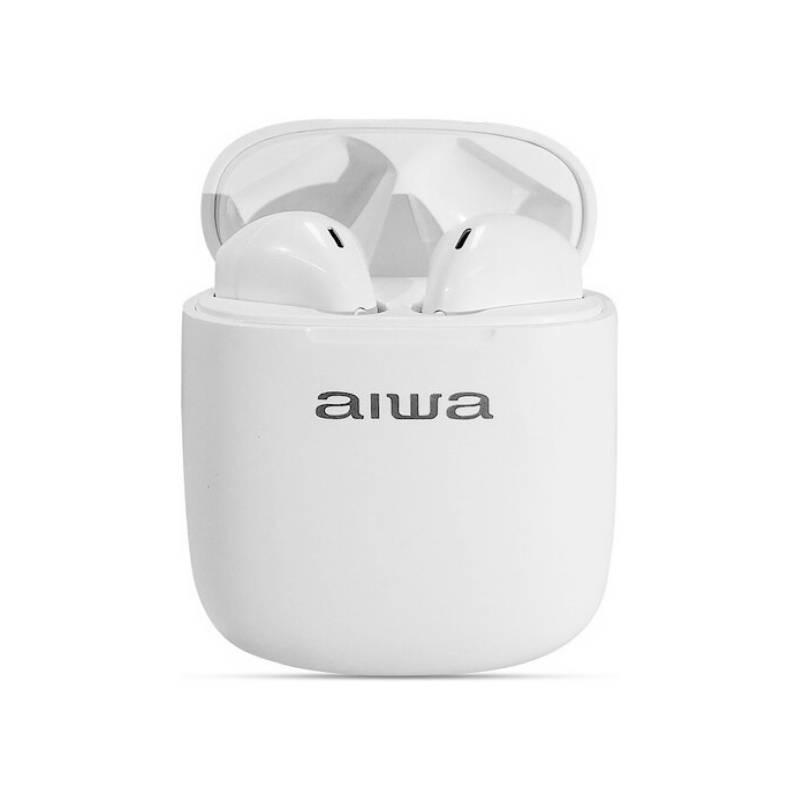Aiwa - Audífonos Earbuds Aiwa Bluetooth AW-TWSD1