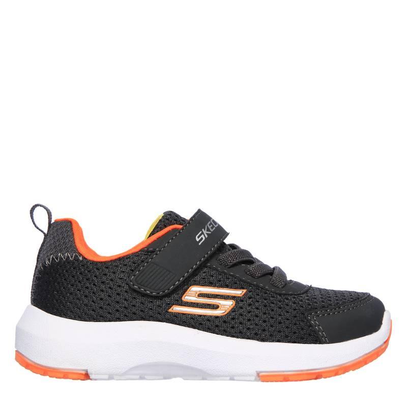 Skechers - Tenis moda Skechers Niño Dynamic Tread