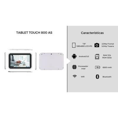 tablet touch 8 pulgadas ram 1gb