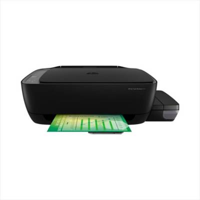 impresora hp ink tank wireless 410 aio