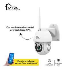 VTA - Camara 1080p hd con rotacion e inclinacion