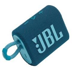 JBL - Parlante JBL GO3 Bluetooth