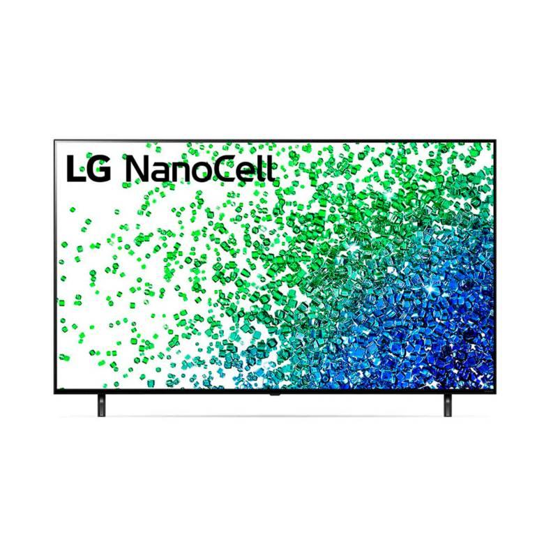 LG Electronics Colombia - Televisor LG Electronics Colombia 55 Pulgadas NANO CELL UHD Smart TV