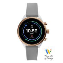 Fossil - Smartwatch Mujer Fossil Q - Sport