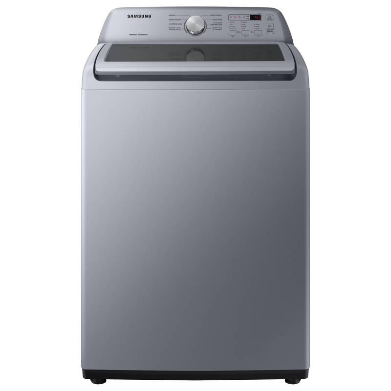 Samsung - Lavadora Samsung Carga Superior 21 kg WA21A3353GY/CO