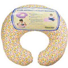 MUNDO BEBE - Almohada Cojín Materna Lactancia Para Bebé