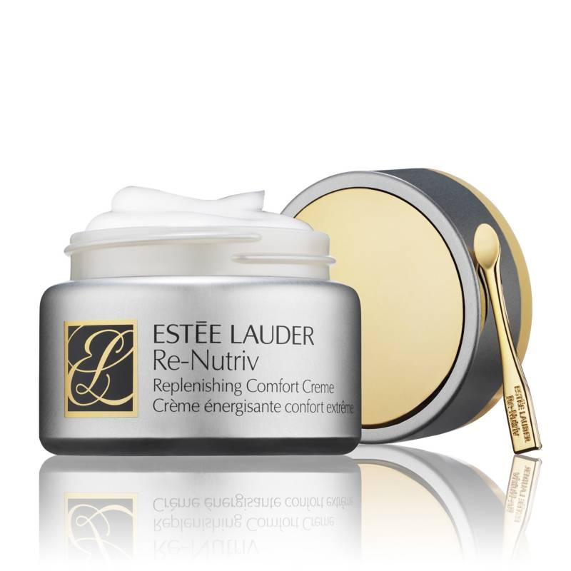Estee Lauder - Crema Restauradora Confort Extremo Re-Nutriv 50 ml