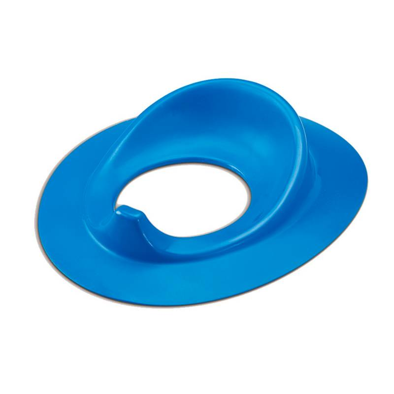 Farlin - Accesorio de Seguridad Sobre Tasa Sanitario Azul Farlin