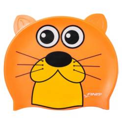 Gorro Silicona Animales Junior
