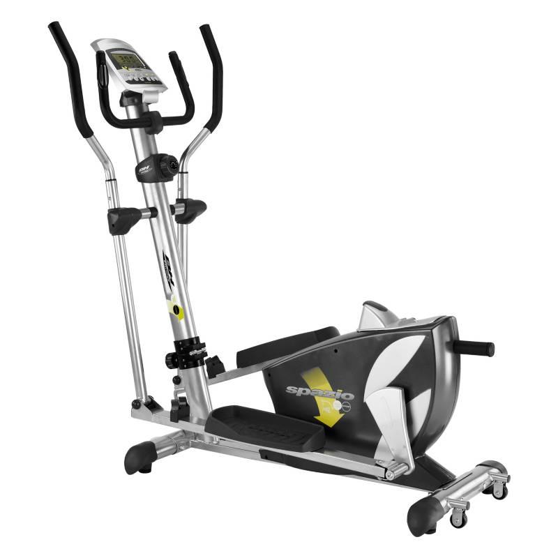 BH Fitness - Elíptica Spazio manual sin programas