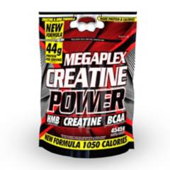 MEGAPLEX - suplemento megaplex creatine power 10lb