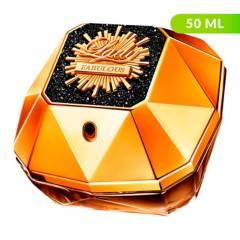 Paco Rabanne - Perfume Mujer Paco Rabanne Lady Million Fabulous 50 ml EDP