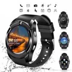 GENERICO - Reloj inteligente táctil v8