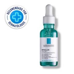 La Roche Posay - Sérum Rostro Tratamiento de acné  La Roche Posay 30 ml