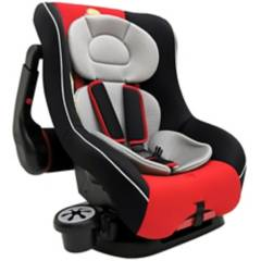 SUNBABY - Silla De Carro Para Bebés De Seguridad Sunbaby