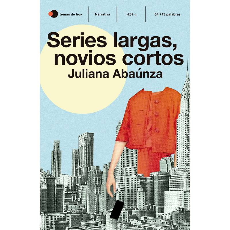 Editorial Planeta - Series largas, novios cortos