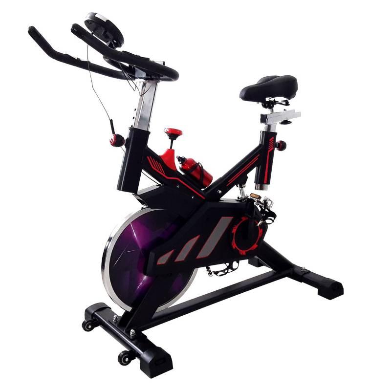 Training Tech - Bicicleta Spinning 15Kg Training Tech Sb-010