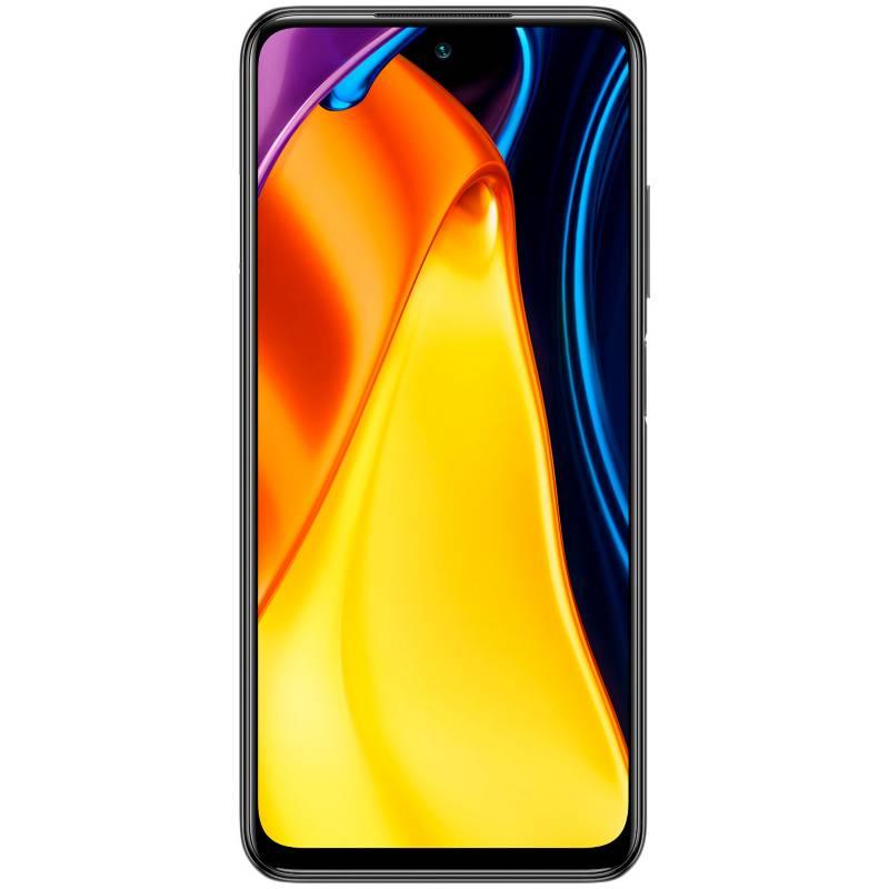 Xiaomi - Celular Xiaomi Poco M3 Pro 5G Negro 128GB