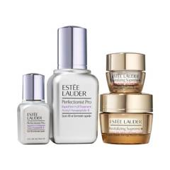 Estee Lauder - Set de tratamiento facial Anti arrugas Perfectionist Pro Lift + Firm Estee Lauder