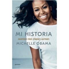 Montena - Mi historia - adaptada para jovenes lectores