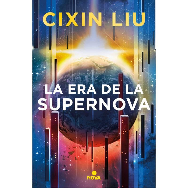 Nova - La era de la supernova