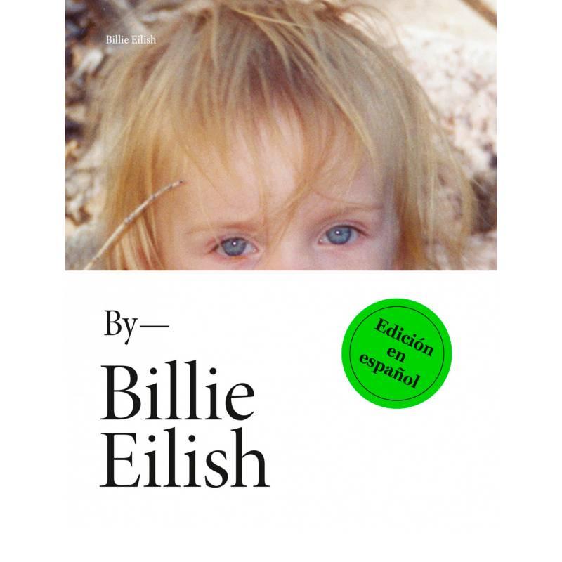 Montena - By - Billie Eilish