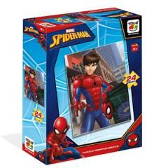 Toyng - Rompecabezas Toyng 24 Piezas Spiderman
