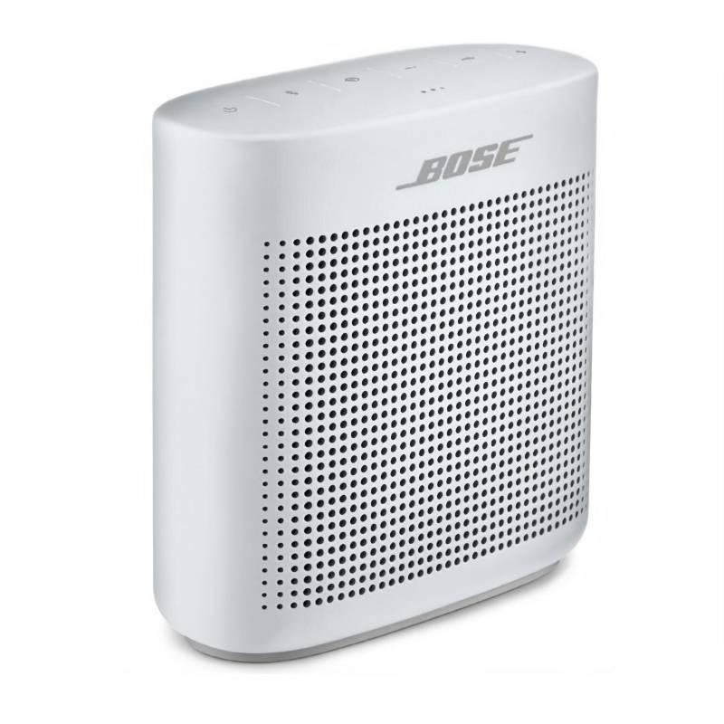 Bose - Parlante inalámbrico soundlink color 2 blanco
